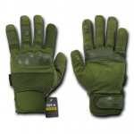 Rapid Dominance T10 Pro Tactical Gloves: Olive Drab