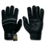 Rapid Dominance T17 Box Handling Glove: Black