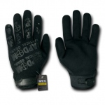 Rapid Dominance T24 Lightweight Mechanic's Gloves: Black