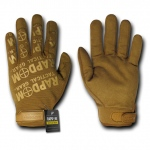 Rapid Dominance T24 Lightweight Mechanic's Gloves: Coyote