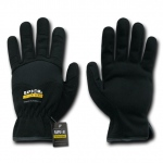 Rapid Dominance T25 General Mechanic's Gloves: Black