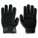 Rapid Dominance T28 Neoprene Tactical Gloves: Black