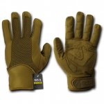 Rapid Dominance T28 Neoprene Tactical Gloves: Coyote