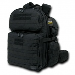 Rapid Dominance T301 Tactical Rex Assault Pack: Black
