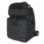 Rapid Dominance T303 Lethal 24, 1 Day Assault Pack: Black