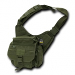Rapid Dominance T310 Tactical Field Bag: Olive Drab