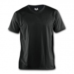 Rapid Dominance B01 Rapid Cool T's by RAPDOM: Black