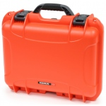 Plasticase Nanuk 920 Case: Orange