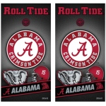Wild Sports Alabama Vinyl Shield