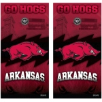 Wild Sports Arkansas Vinyl Shield