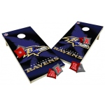 Wild Sports Baltimore Ravens Tailgate Toss XL Shields
