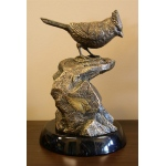 Wild Sports Arizona Cardinals Desktop Statue