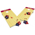 Wild Sports Arizona State University Sun Devils Tailgate Toss XL: Platinum Edition