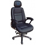 Wild Sports Indianapolis Colts Head Coach Office Chair