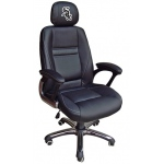 Wild Sports Chicago White Sox Head Coach Office Chair