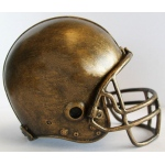 Wild Sports Cleveland Browns Desktop Helmet Statue