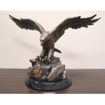 Wild Sports Boston College Eagles Desktop Statue