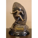 Wild Sports Green Bay Packers Desktop Statue