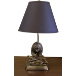 Wild Sports Chicago Bears Desktop Lamp