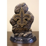 Wild Sports New Orleans Saints Desktop Statue