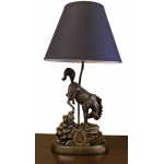 Wild Sports Indianapolis Colts Desktop Lamp