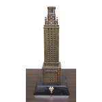 Wild Sports University of Texas Austin Tower Desktop Statue