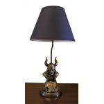 Wild Sports Minnesota Vikings Lamp