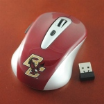 Wild Sports Boston College Eagles Wireless Mouse