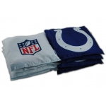 Wild Sports Indianapolis Colts Tailgate Toss Bean Bags