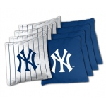 Wild Sports MLB New York Yankees XL Bean Bag Set