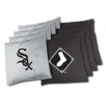 Wild Sports MLB Chicago White Sox XL Bean Bag Set