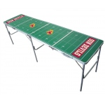 Wild Sports Arizona State University Sun Devils Tailgate Table: 2' x 8'