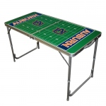 Wild Sports Auburn University Tigers Tailgate Table: 2' x 4'