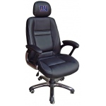 Wild Sports New York Giants Head Coach Office Chair