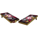 Wild Sports Alabama Tailgate Toss Cornhole Shields