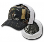 Rapid Dominance R67 Mossy Oak Flap Caps
