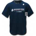 Rapid Dominance SET Special Event T-Shirts: Marines, Navy, S