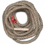 "52' x 3/4"" Tug of War Rope"