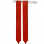 Flag Football Belt, Red