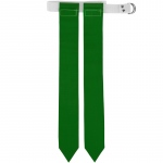 Flag Football Belt, Green
