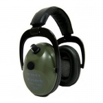 Altus Pro Ears Pro Tac 300 NRR 26: Electronic Ear Muffs, Green