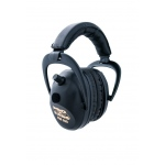Altus Pro Ears Pro Tac 300 NRR 26: Electronic Ear Muffs, Black