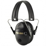 Altus Pro Ears Pro Tac 200 NRR 19: Electronic Ear Muffs, Black