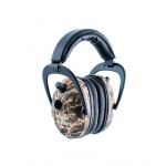 Altus Pro Ears Pro 300 NRR 26: Electronic Ear Muffs, Realtree Advantage Max 4 Camo