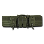 "Rapid Dominance 46"" Single Rifle0 Tactical Case: Olive Drab"