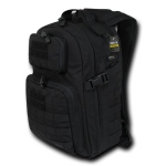 Rapid Dominance Lethal 12 Tactical Pack: Black
