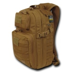 Rapid Dominance Lethal 12 Tactical Pack: Coyote
