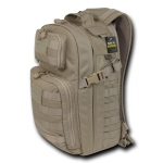 Rapid Dominance Lethal 12 Tactical Pack: Khaki
