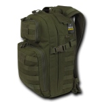 Rapid Dominance Lethal 12 Tactical Pack: Olive Drab
